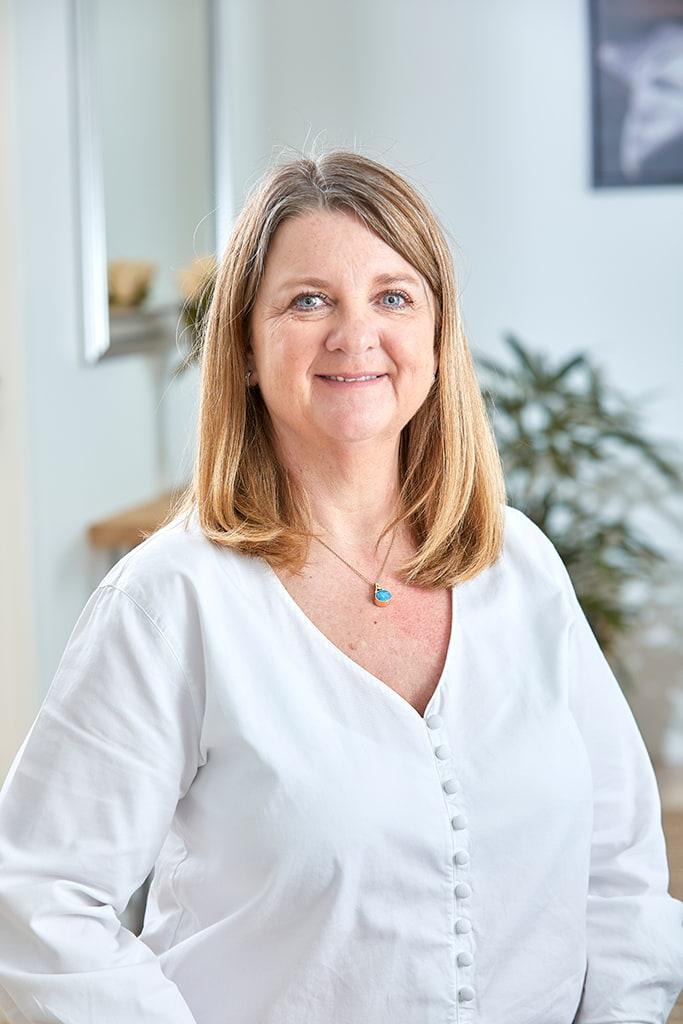 Linda Andresen